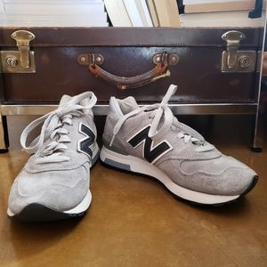 New Balance 1400 for J. Crew in Raw Steel size 7